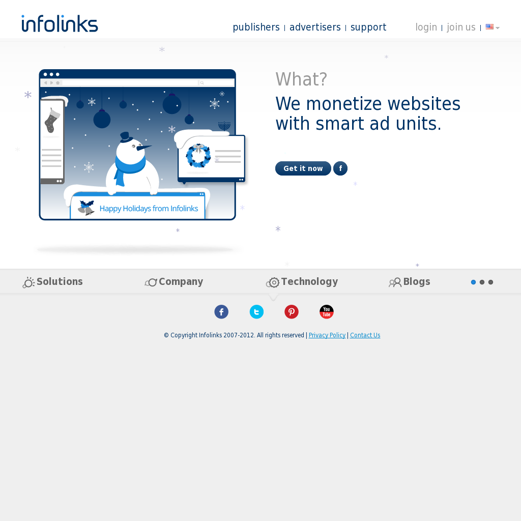 Infolinks Competitors, Revenue and Employees - Owler Company