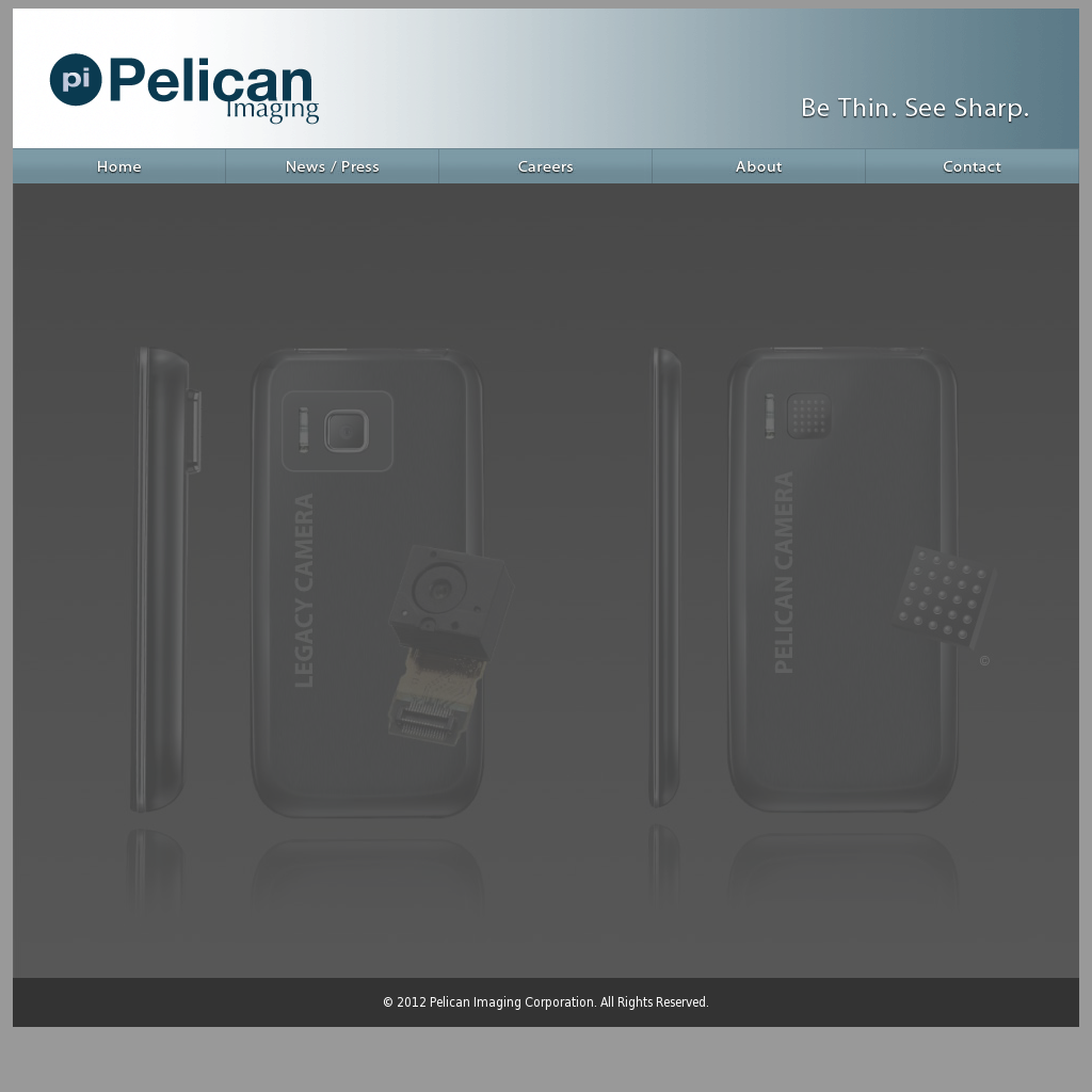 Pelican Imaging Competitors, Revenue and Employees - Owler Company ...