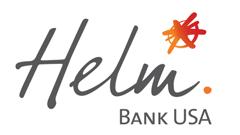 Helm Bank Logo
