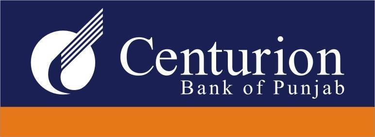 centurion bank of punjab