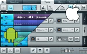 fruity loops image line android