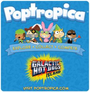 Poptropica Competitors, Revenue and Employees - Owler