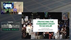 SolarCity Competitors, Revenue and Employees - Owler Company